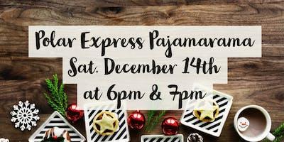 Polar Express Pajamarama (Registration opens 11/30)