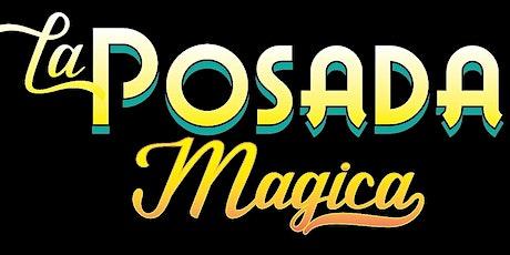 """Artists Ink's, """"La Posada Magica"""" by Octavio Solis tickets"""