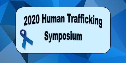 2020 Human Trafficking Symposium