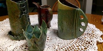 Hand Pottery