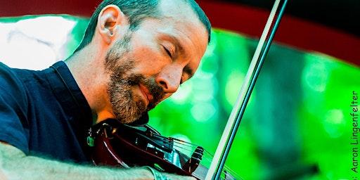 Dixon's Violin at Ascension Healing Arts Center