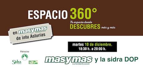 La Sidra de Asturias D.O.P. entradas