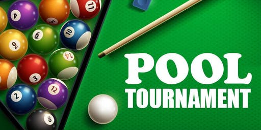 Jr. Pool Tournament