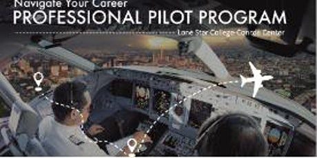LSC Professional Pilot Virtual Information Session tickets