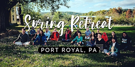Creating Conscious Societies: A Meditation and Vision Building Retreat - Port Royal tickets