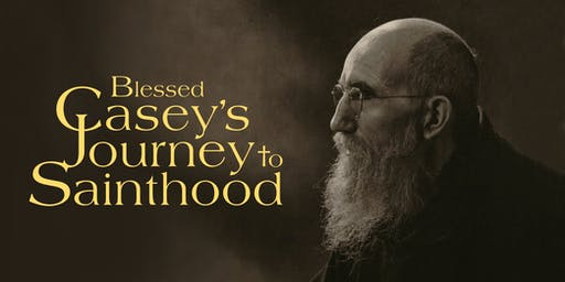 Blessed Solanus Casey's Journey to Sainthood