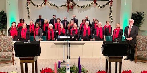 Christmas Musical & Cookie Fellowship