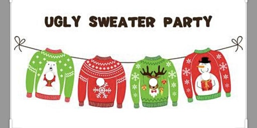 Warm Chat's Ugly Sweater