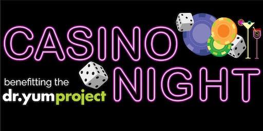 Casino Night 2020