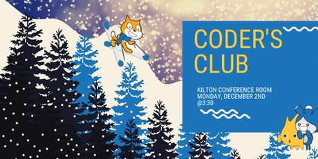 Coder's Club tickets
