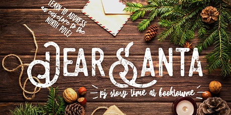 Dear Santa Story Time at BookTowne tickets