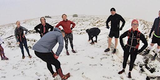 Christmas Cracker Half: Hollingworth (21km)
