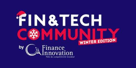 Fin&Tech Community Winter Edition billets