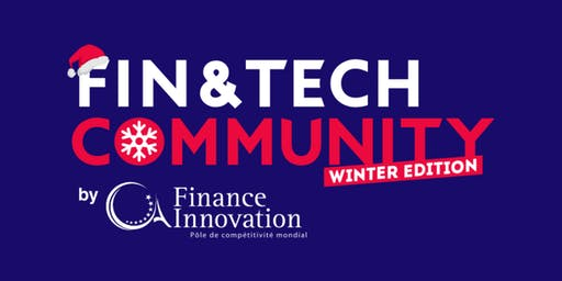 Fin&Tech Community Winter Edition