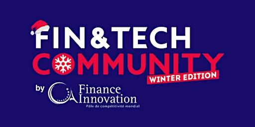 Fin&Tech Community Winter Edition