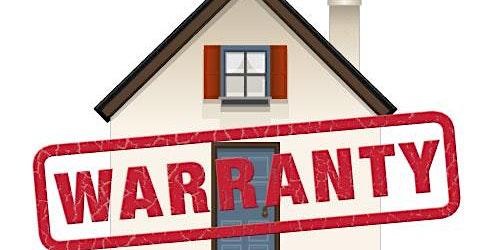 Home Warranty Fundamentals
