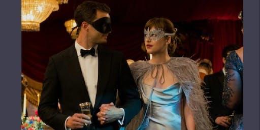 Christmas Masquerade Ball - Gala Dinner