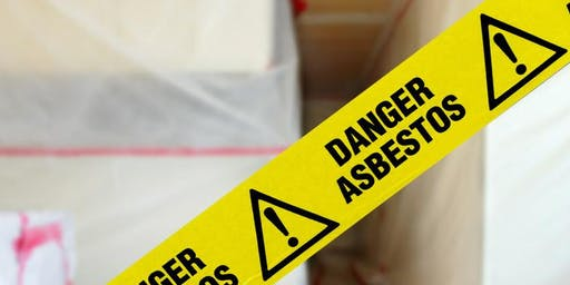 Asbestos Awareness Training - December 11, 2019