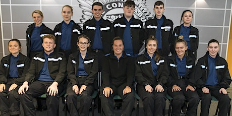 Cheshire Police Cadet Information Event tickets