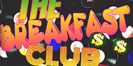 The Breakfast Club Band tickets