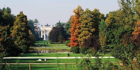 Giornata dell'Albero - Italy's Tree Festival: 21 Nov. 2019 biglietti