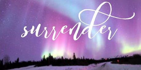 SURRENDER Sound Healing Journey + Guided Meditation  tickets