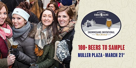 Snommegang 2020 - Oneonta tickets
