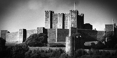 Halloween Ghost Hunt at Dover Castle  billets