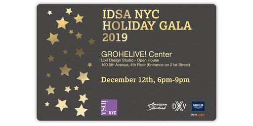 IDSA NYC Holiday Party