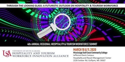 USA Hospitality & Tourism Workforce Summit 2020