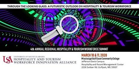 USA Hospitality & Tourism Workforce Summit 2020 tickets
