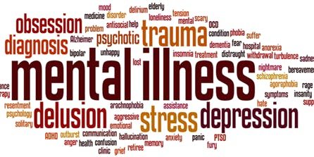 CBT and other Evidence-Based Mental Health Treatments for Trauma