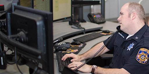 Public Safety Telecommunicator (01-2020-PST-13)