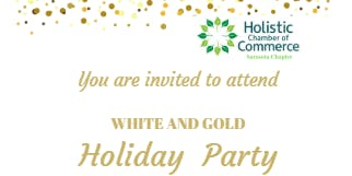 Sarasota Holistic Chamber of Commerce - December Chapter Meeting