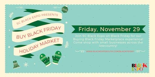 Buy Black Friday with Black Expo - Charleston, SC