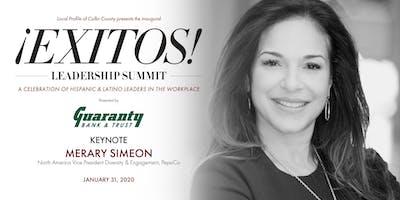 ¡EXITOS! Leadership Summit