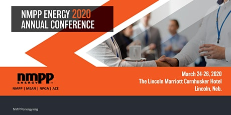 2020 NMPP Annual Conference tickets