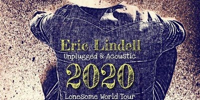 Eric Lindell - Unplugged & Acoustic