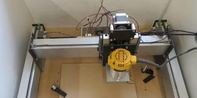 CNC Router Training - sponsored