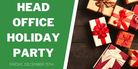 Spark Power HQ Holiday Party  tickets