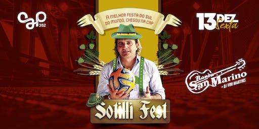 Sotilli Fest - Cap 352 Passo Fundo