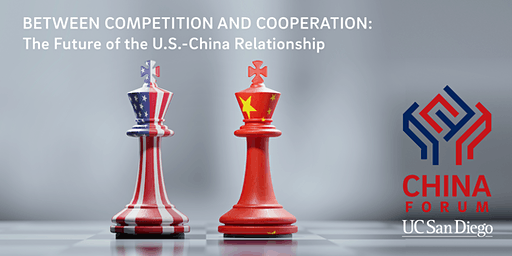 Between Competition and Cooperation: The Future of the U.S.-China Relationship
