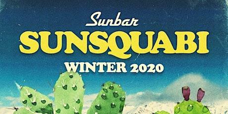 Sunsquabi + Special Guest Balkan Bump tickets