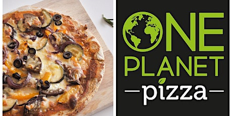 Vegan Pizza workshop with One Planet Pizza! tickets