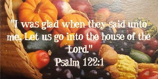 Harvest Christian Ministries Intl