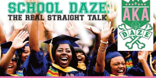 The 2nd Annual Straight Daze:  The Real Straight Talk