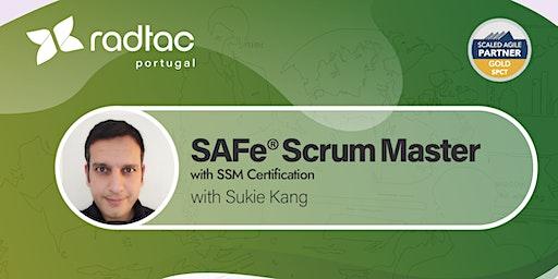SAFe® 5.0 Scrum Master
