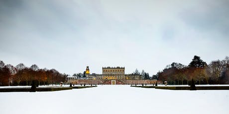 Wreath-making Cream Tea at Cliveden House tickets
