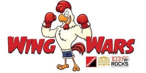 Atlantic City Weekly Wing Wars 2020