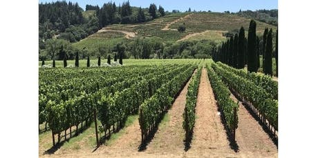 The Great Wine Tour (2019-11-29 starts at 8:00 AM) tickets